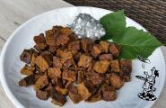 Pferde - Fleisch - Würfel 100 g