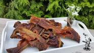 Rinder - Maul - Fleisch 1000 g