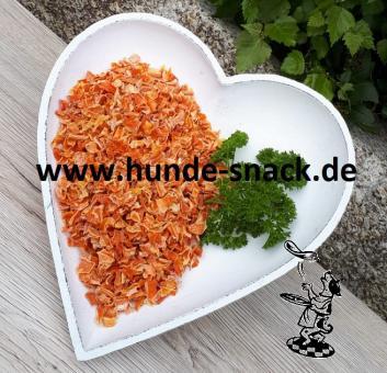 Karotten - Flocken 200 g