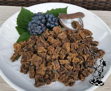 Lamm - Fleisch - Würfel 200 g
