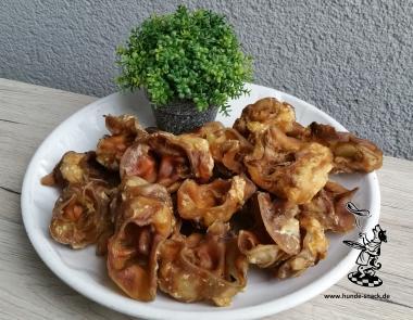 Schweine - Ohrmuschel 500 g