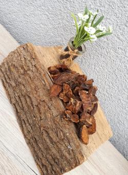 Rinder - Hoden - Chip´s 100 g