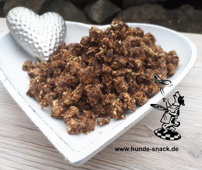 Kaninchen - Würfel - Fleisch - Mini`s 100 g