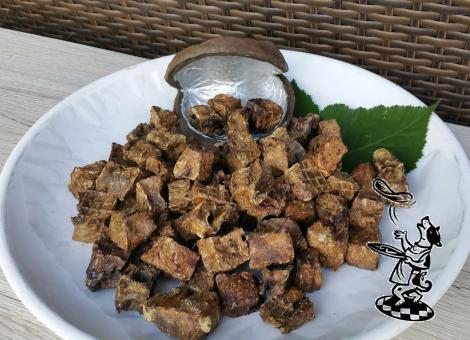 Rinder - Lunge - Würfel 100 g