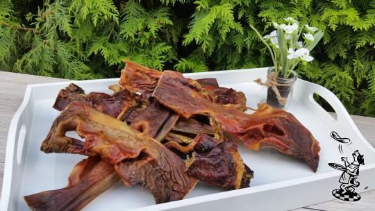 Rinder - Maul - Fleisch 500 g