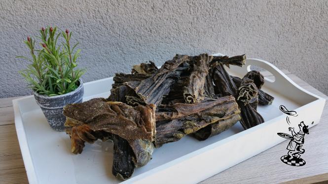 Deutscher Rinder - Bättermagen 500 g
